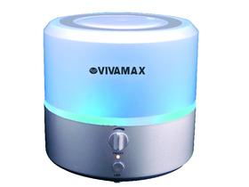 Vivamax GYVH30 ultrhangos párásító és illóolajpárologtató (2 az 1-ben) 7a62d602ff