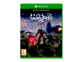 Halo Wars 2 Xbox One herní software