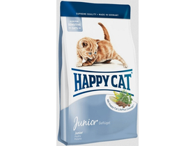 Happy Cat Supreme Fit&Well Junior hrana za mače, 4 kg
