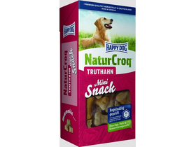 Happy Dog Natur Mini  пуешки Snack, 350 gr