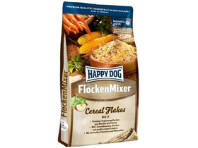 Supliment nutritiv sub formă de fulgi Happy Dog Premium Flocken Mixer , 1 kg