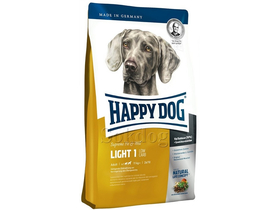 Happy Dog Supreme Fit & Well Adult Light 1 Low Carb suha hrana za odrasle pse / bez glutena, 1 kg