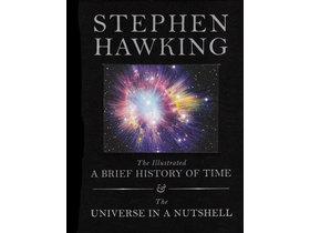 Stephen Hawking - The Universe in a Nutshell