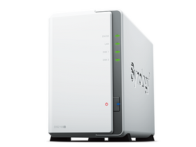 Synology DiskStation DS218j (2HDD) HU
