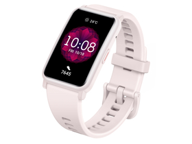 Honor Watch ES smart hodinky, Coral Pink