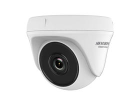 Hikvision HiWatch HWT-T140 4in1 kültéri analóg turretkamera (4MP, 3,6mm, EXIR20m, ICR, IP66, DNR)