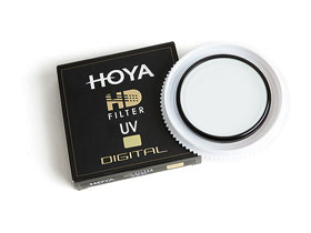 Hoya HD UV 58mm filter