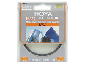 Hoya HMC UV (c) 55mm filter