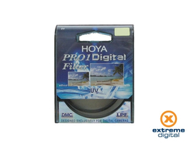 Hoya PRO1 Digital 77 mm UV filter