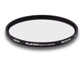 Hoya Fusion Protector UV Filter, 52mm