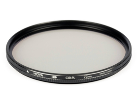Hoya Filter Pol Circular HD, 77mm