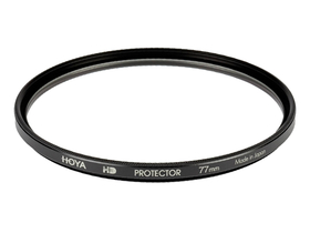 Hoya HD Protector UV filter, 82mm