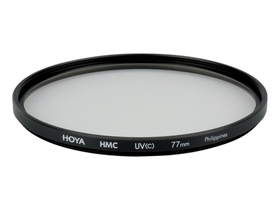 Hoya HMC UV (C) filter, 40,5mm