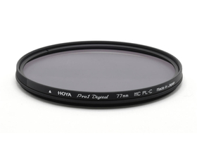Hoya Pro1 Digital CPL filter, 37mm
