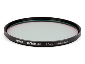 Hoya UV-IR Filter, 58mm