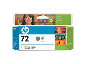 HP C9374A (72) šedý toner, 130ml