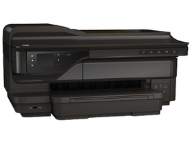Imprimantă multifuncțională duplex de rețea HP OfficeJet 7612 A3+ Wide Wireless