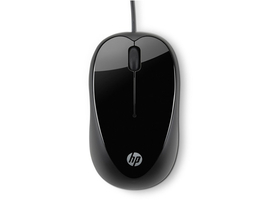 Mouse Hewlett Packard (H2C21AA) X1000