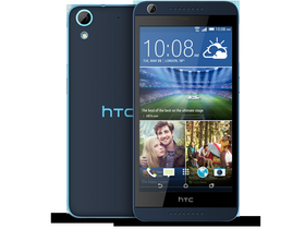 Smartphone HTC Desire 626G 8GB (Dual SIM), Blue Lagoon (Android)