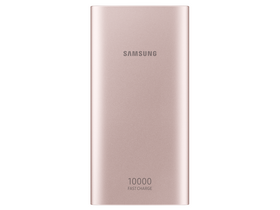 Samsung EB-P1100CPEGWW 10000mAh power bank, rose gold