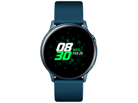 Samsung Galaxy Watch Active pametna ura, morsko zelena