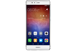 Huawei P9 (Dual SIM), Mystic Silver (Android)