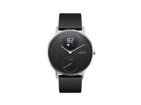 Smart watch Nokia Steel HR (36mm), Black