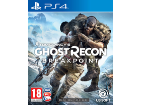 Joc pentru PS4 Tom Clancy's Ghost Recon Breakpoint