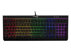 HyperX Alloy Core RGB gamer tipkovnica, UK