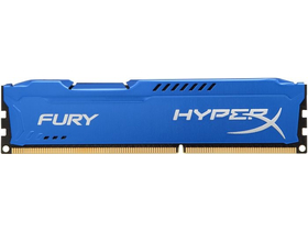 Modul memorie Kingston (HX313C9F/4) HyperX Fury 4GB 1333MHz DDR3