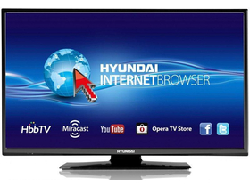 Hyundai HL32211SMART SMART LED TV