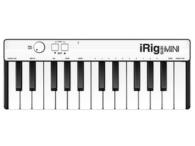 IK Multimedia iRig Keys Mini 25
