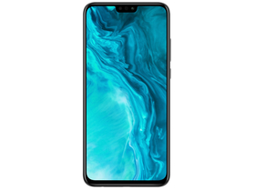 Honor 9X Lite 4GB/128GB Dual SIM Smartphone ohne Vertrag, Night Black (Android)