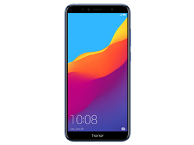 Honor 7A Dual SIM Blue (Android)