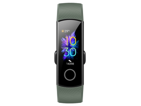 Smartwatch Honor Band 5, olive green