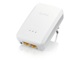 ZyXEL PLA5206v2 1000Mbps Powerline Gigabit адаптер кит