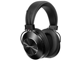 Pioneer SE-MS7BT-K Bluetooth fejhallgató 097885c89c