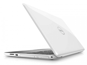 Laptop Dell Inspiron 5567_223614, alb + Windows10, layout HU