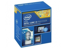 Intel Core i3-4170 - 3,70GHz LGA1150 BOX procesor