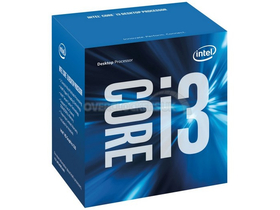 Intel Core i3-6100 3,70GHz LGA1151 Box Processzor