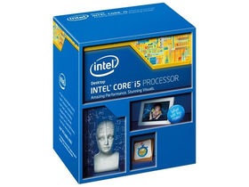 Intel Core i5-4440 3,1Ghz s1150 BOX