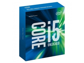 Procesor Intel Core i5-6400 - 2,70GHz s1151 BOX