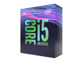 Intel Core i5-9600K (3700Mhz 9MBL3 Cache 14nm 95W skt1151 Coffee Lake) BOX NEW procesor