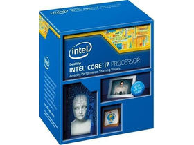 Процесор Intel Core i7-4790K 4GHz BOX