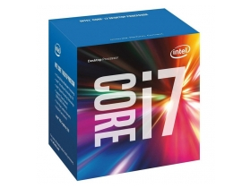 Intel Core i7-6700 3,4GHz 8MB LGA1151 BOX processzor