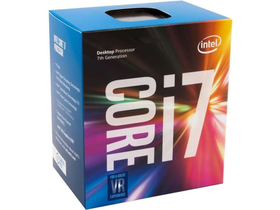 Intel Core i7-7700 s1151 Box procesor