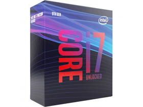 Intel Core i7-9700K (3600Mhz 12MBL3 Cache 14nm 95W skt1151 Coffee Lake) BOX NEW Procesor