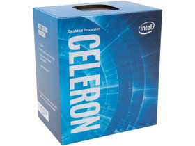 Intel s1151 Celeron Dual Core G3930 - 2,90GHz