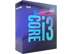 Intel Core i3 9100 LGA1151_G8 BOX CPU (BX80684I39100)