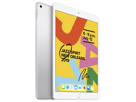 Apple iPad 7 (2019) 10.2 Wi-Fi 128GB, silver (mw782hc/a)